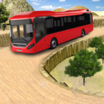 Off Road Bus Simultor 2019: 3D Coach Driver Game MOD APK 1.7