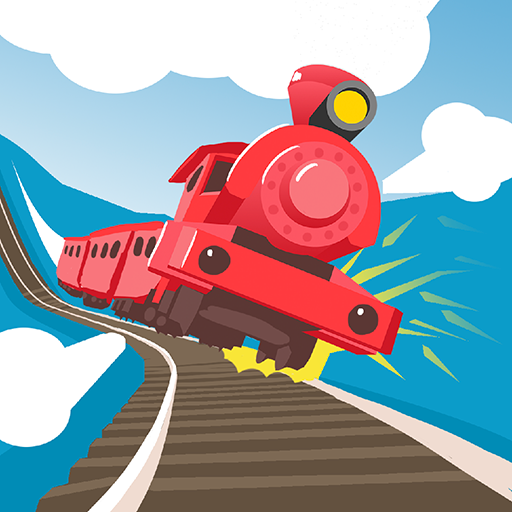 Off the Rails 3D MOD APK 1.1.8