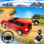 Offroad Jeep Driving 3D – Real Jeep Adventure 2019 MOD APK 1.0