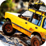Offroad Jeep Xtreme: Fast Rally Racing Driver 3D MOD APK 0.2