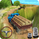 Offroad Transport Truck Driving – Jeep Driver 2019 MOD APK 1.0.6