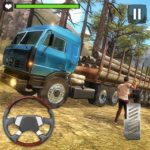 Offroad Truck Construction Transport MOD APK 1.7