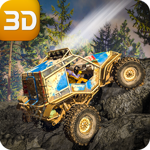 Offroad drive : 4×4 driving game MOD APK 1.2.6