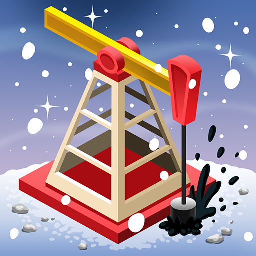 Oil Tycoon – Idle Tap Factory & Miner Clicker Game MOD APK 2.12.1