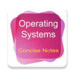 Operating System Concise Notes MOD APK 1.0.4