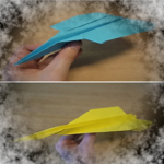 Origami paper planes up to 100 meters MOD APK 4.0