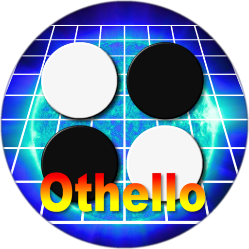 Othello Quest (former Reversi Wars) – live online MOD APK 1.8.5.1