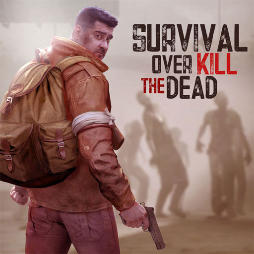 Overkill the Dead: Survival MOD APK 1.1.10
