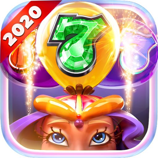 POP! Slots ™- Play Holiday Casino Slot Machines! MOD APK 2.56.14524