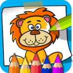 Paint and Learn Animals MOD APK 1.36