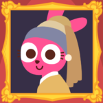 Papo Town Museum MOD APK Varies with device