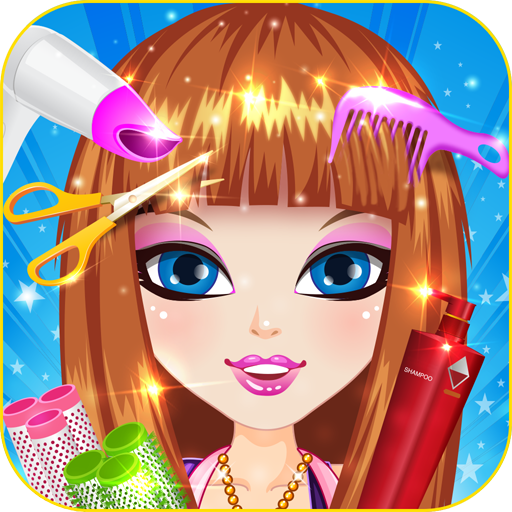 Paris Fashion Hair Salon MOD APK 2.0.651