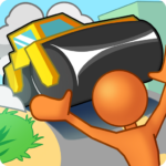Pave The Way 3D MOD APK 0.2