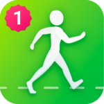 Pedometer for walking – Step Counter MOD APK 2.5