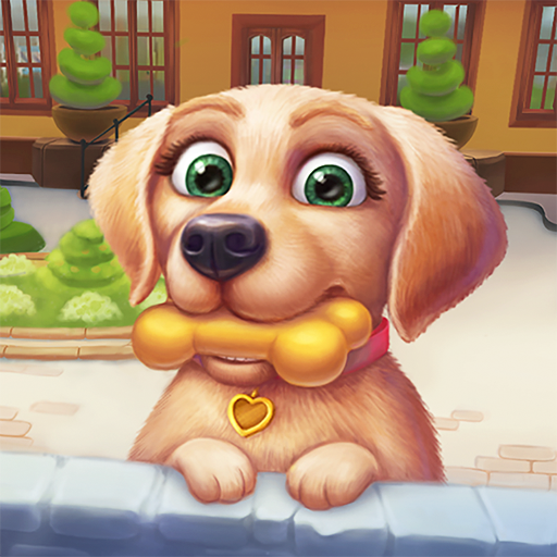 Pet Clinic: Happy story MOD APK 1.0.1.24