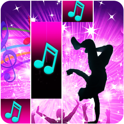 Piano Hip Hop Tiles Dance Music Songs Game 2019 MOD APK 1.1.5