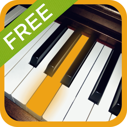 Piano Melody Free MOD APK One and One