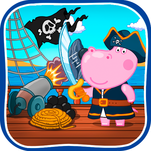 Pirate Games for Kids MOD APK 1.1.8