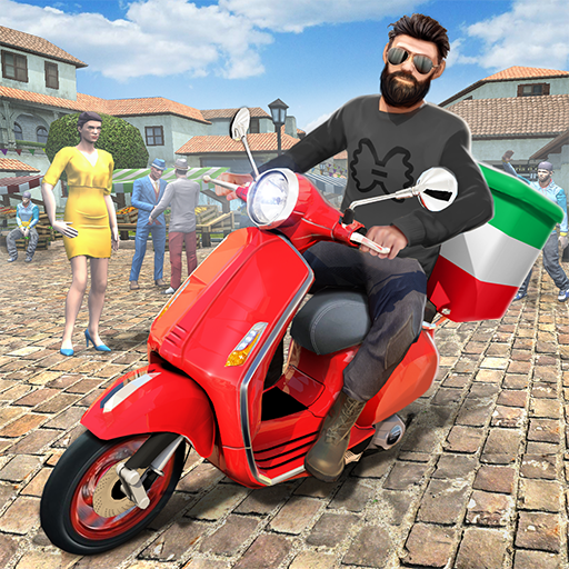 Pizza Delivery: Driving Simulator MOD APK 1.5