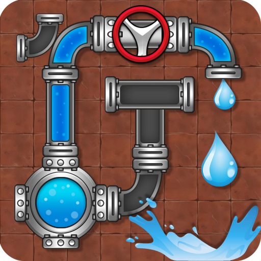 Plumber: Water Pipe Puzzle MOD APK 3.0