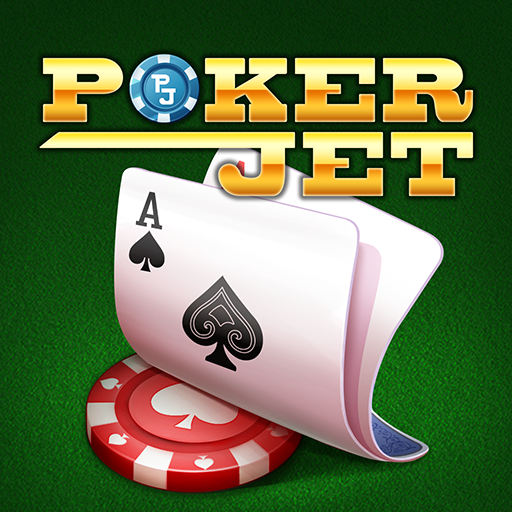 Poker Jet: Texas Holdem and Omaha MOD APK 31.9