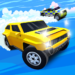 Police Truck Chase MOD APK 1.0.2