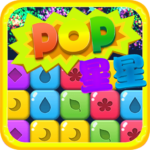 Pop Star – Sugar Crush & Pop Candy Match Crush MOD APK 2.1
