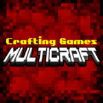 Prime MultiCraft Pocket Edition City Builder MOD APK 2.1.1