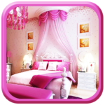 Princess Bedroom MOD APK 1.1