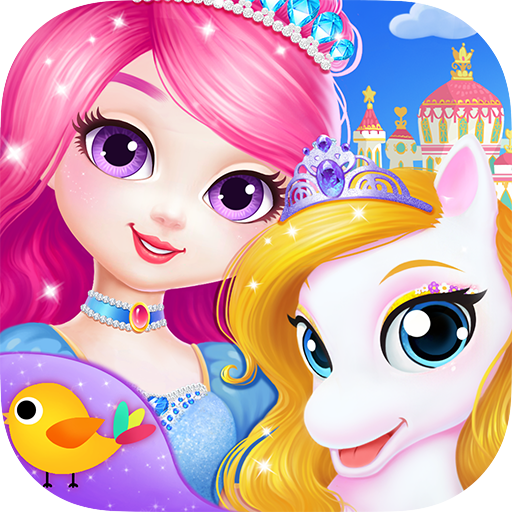 Princess Palace: Royal Pony MOD APK 1.4