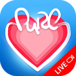Pure Hearts – Live Dating Video Chat MOD APK 1.1