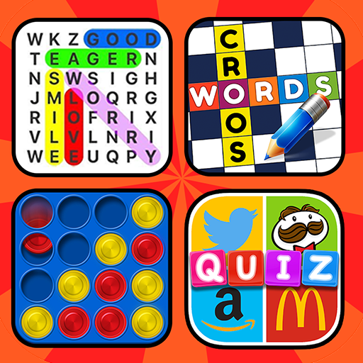Puzzle book – Words & Number Games MOD APK 2.4