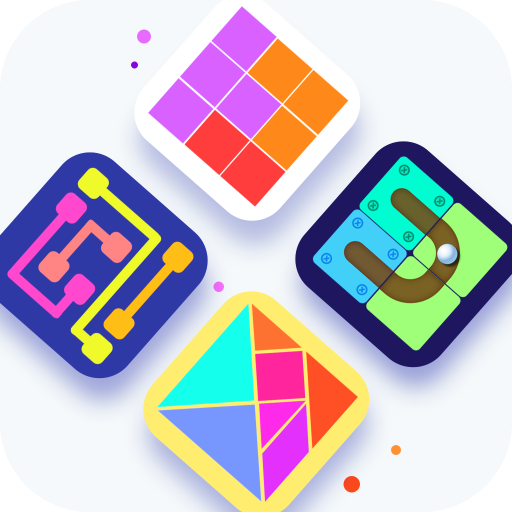 Puzzly    Puzzle Game Collection MOD APK 1.0.30