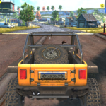 Racing Battle Royale MOD APK 1.4