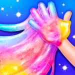 Rainbow Slime Waterfall – Slime Factory MOD APK 1.0