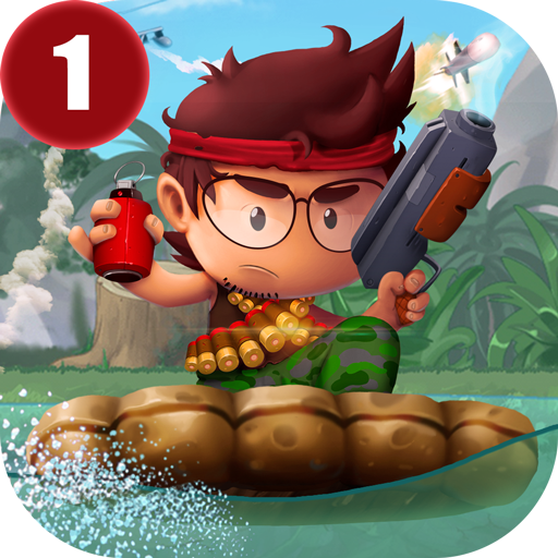 Ramboat – Shooting Action Game Play Free & Offline MOD APK 4.1.2
