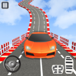 Ramp Car Stunt 3D : Impossible Track Racing MOD APK 1.0