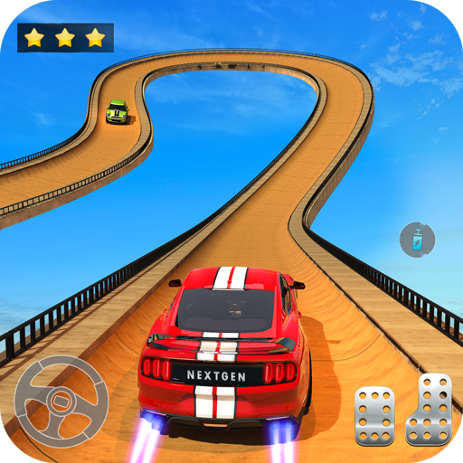 Ramp Car Stunts Racing – Extreme Car Stunt Games MOD APK 1.5