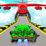 Ramp Stunt Car Racing Games: Car Stunt Games 2019 MOD APK 1.1