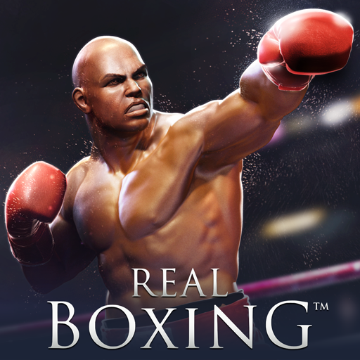 Real Boxing –Fighting Game MOD APK 2.7.5