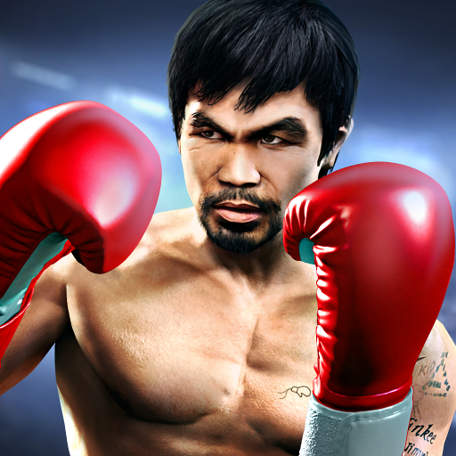 Real Boxing Manny Pacquiao MOD APK 1.1.1