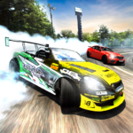 Real Car: Drift Racing Rivals game 2018 MOD APK 2.1