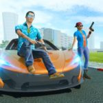 Real Gangster City Chinatown MOD APK 1.5