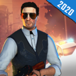 Real Gangster Transport Driver In Vegas City MOD APK 1.3