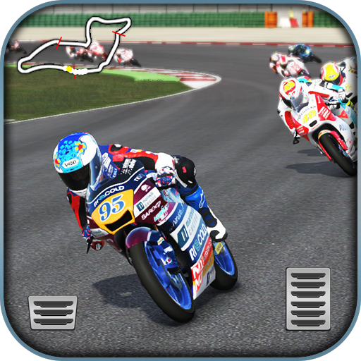 Real Motor gp Racing World Racing 2018 MOD APK 1.14