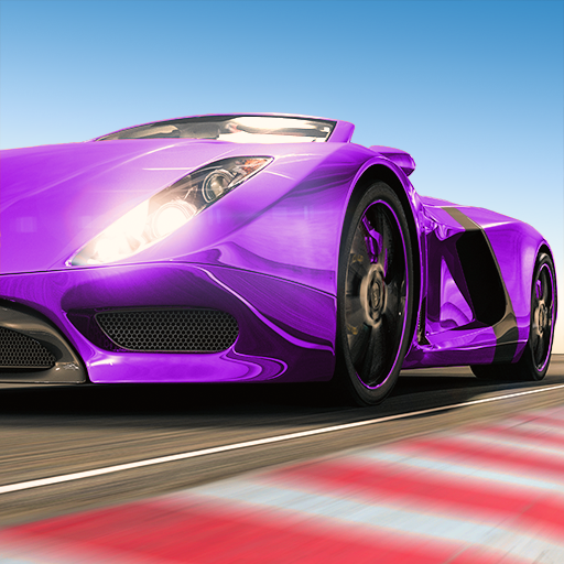 Real Need for Racing Speed Car MOD APK 1.6