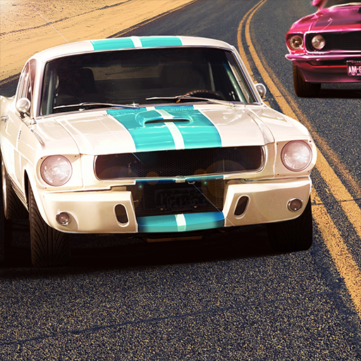 Real Race: Speed Cars & Fast Racing 3D MOD APK 1.03