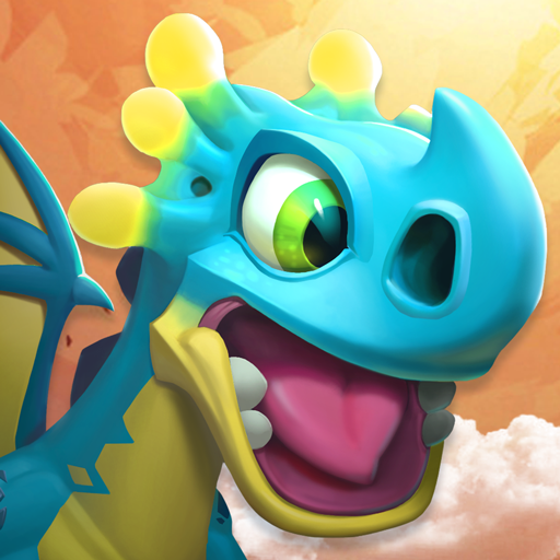 Rise of Dragons MOD APK 1.3.0