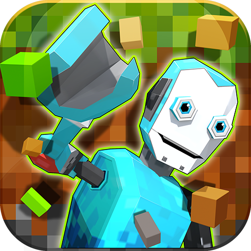 RoboCraft: Building & Survival Craft – Robot World MOD APK 4.2.4 for Android