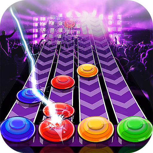 Rock Challenge: Electric Guitar Game MOD APK 1.2